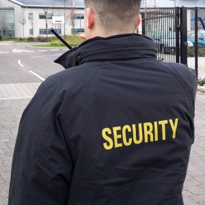 Event Security Teesside