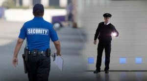Security Services Northumberland